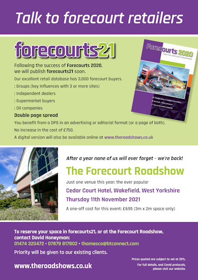 forecourts 2021 cover